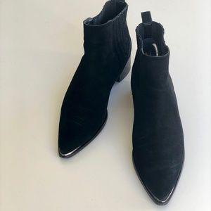 Marc Fisher Ltd. Yommi Boots - Size 6.5